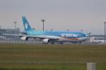 OS52さんが、成田国際空港で撮影したエア・タヒチ・ヌイ A340-313Xの航空フォト(写真)