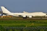あしゅーさんが、成田国際空港で撮影したアトラス航空 747-47UF/SCDの航空フォト(写真)