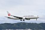 ITM44さんが、伊丹空港で撮影した日本航空 767-346/ERの航空フォト(写真)