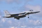 kurubouzuさんが、千歳基地で撮影した航空自衛隊 F-15J Eagleの航空フォト(写真)