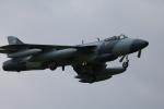 msrwさんが、厚木飛行場で撮影したATAC Hunter F.58の航空フォト(写真)