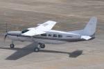 reonさんが、名古屋飛行場で撮影した朝日航空 208 Caravan Iの航空フォト(写真)
