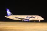 ゆういちさんが、鹿児島空港で撮影したヤクティア・エア 100-95LRの航空フォト(写真)