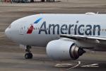 matatabiさんが、成田国際空港で撮影したアメリカン航空 777-223/ERの航空フォト(写真)