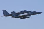 yabyanさんが、岐阜基地で撮影した航空自衛隊 F-15DJ Eagleの航空フォト(写真)