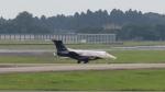 raichanさんが、成田国際空港で撮影したエンブラエル・エグゼクティブ・エアクラフト EMB-505 Phenom 300の航空フォト(写真)
