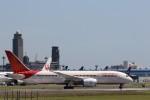 Tango Alphaさんが、成田国際空港で撮影したエア・インディア 787-8 Dreamlinerの航空フォト(写真)