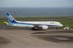 ハピネスさんが、羽田空港で撮影した全日空 787-8 Dreamlinerの航空フォト(写真)