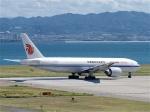 goshiさんが、関西国際空港で撮影した中国国際貨運航空 777-FFTの航空フォト(写真)