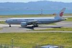 amagoさんが、関西国際空港で撮影した中国国際貨運航空 777-FFTの航空フォト(写真)