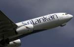 planetさんが、成田国際空港で撮影したスリランカ航空 A330-343Xの航空フォト(写真)