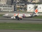 commet7575さんが、福岡空港で撮影したジェットスター・ジャパン A320-232の航空フォト(写真)