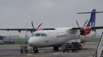 AE31Xさんが、コペンハーゲン国際空港で撮影したスカンジナビア航空 ATR-72-600の航空フォト(写真)