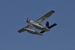 だいまる。さんが、岡山空港で撮影したせとうちSEAPLANES Kodiak 100の航空フォト(写真)