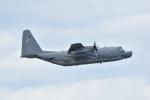 じゃまちゃんさんが、横田基地で撮影したアメリカ空軍 MC-130H Herculesの航空フォト(写真)
