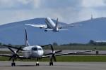 渚くんさんが、函館空港で撮影した北海道エアシステム 340B/Plusの航空フォト(写真)