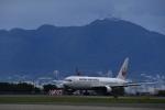 渚くんさんが、函館空港で撮影した日本航空 767-346の航空フォト(写真)