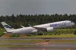 ken_stiさんが、成田国際空港で撮影したフィンエアー A350-941XWBの航空フォト(写真)