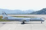 小牛田薫さんが、岡山空港で撮影した国土交通省 航空局 2000の航空フォト(写真)