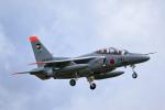 TAKAHIDEさんが、小松空港で撮影した航空自衛隊 T-4の航空フォト(写真)