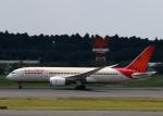 tuckerさんが、成田国際空港で撮影したエア・インディア 787-8 Dreamlinerの航空フォト(写真)