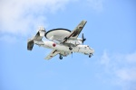 nobu2000さんが、那覇空港で撮影した航空自衛隊 E-2C Hawkeyeの航空フォト(写真)