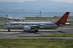 いっとくさんが、関西国際空港で撮影したエア・インディア 787-8 Dreamlinerの航空フォト(写真)