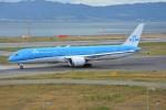 SKY☆101さんが、関西国際空港で撮影したKLMオランダ航空 787-9の航空フォト(写真)