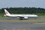 pringlesさんが、成田国際空港で撮影した中国国際貨運航空 777-FFTの航空フォト(写真)