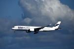we love kixさんが、関西国際空港で撮影したフィンエアー A350-941XWBの航空フォト(写真)