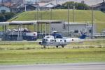 ja0hleさんが、名古屋飛行場で撮影した陸上自衛隊 EC225LP Super Puma Mk2+の航空フォト(写真)