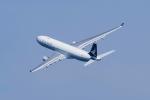 yabyanさんが、中部国際空港で撮影したキャセイパシフィック航空 A330-342の航空フォト(写真)