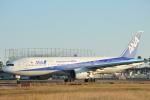朝倉アイルさんが、宮崎空港で撮影した全日空 777-281の航空フォト(写真)