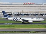 White Pelicanさんが、羽田空港で撮影した中国南方航空 A330-223の航空フォト(写真)