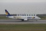 渚のカセットさんが、神戸空港で撮影したスカイマーク 737-86Nの航空フォト(写真)