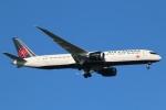まえちんさんが、成田国際空港で撮影したエア・カナダ 787-9の航空フォト(写真)