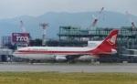 TKOさんが、福岡空港で撮影したエア・ランカ L-1011 TriStarの航空フォト(写真)