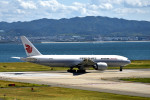 we love kixさんが、関西国際空港で撮影した中国国際貨運航空 777-FFTの航空フォト(写真)