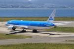 キイロイトリ1005fさんが、関西国際空港で撮影したKLMオランダ航空 787-9の航空フォト(写真)