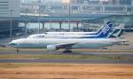 STAR TEAMさんが、羽田空港で撮影したキャセイパシフィック航空 777-367の航空フォト(写真)