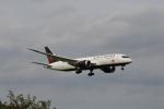 レッドテイルさんが、成田国際空港で撮影したエア・カナダ 787-8 Dreamlinerの航空フォト(写真)