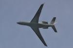 tecasoさんが、関西国際空港で撮影した金鹿航空 Falcon 7Xの航空フォト(写真)