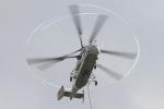 batilsさんが、NO DATAで撮影したアカギヘリコプター Ka-32A11BCの航空フォト(写真)