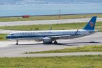 きゅうさんが、関西国際空港で撮影した中国南方航空 A321-211の航空フォト(写真)