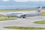 きゅうさんが、関西国際空港で撮影した日本航空 787-8 Dreamlinerの航空フォト(写真)