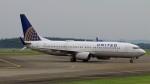 ユージ@RJTYさんが、横田基地で撮影したユナイテッド航空 737-824の航空フォト(写真)