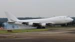 ユージ@RJTYさんが、横田基地で撮影したウィルミントン・トラスト・カンパニー 747-4KZF/SCDの航空フォト(写真)