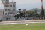 デウスーラ294さんが、明野駐屯地で撮影した陸上自衛隊 AH-64Dの航空フォト(写真)