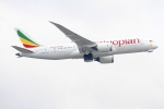 on-chanさんが、香港国際空港で撮影したエチオピア航空 787-8 Dreamlinerの航空フォト(写真)