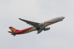 OS52さんが、成田国際空港で撮影した香港航空 A330-343Xの航空フォト(写真)